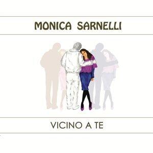 Monica Sarnelli 歌手頭像