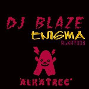 DJ Blaze 歌手頭像