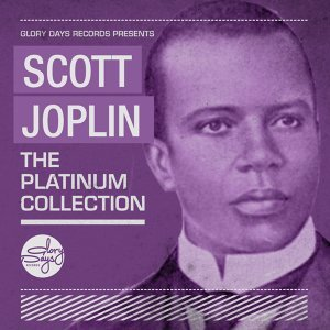 Scott Joplin (史考特‧喬布林) 歌手頭像