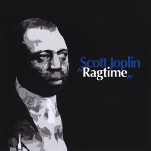 Scott Joplin (史考特‧喬布林)