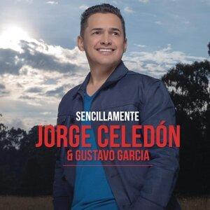 Jorge Celedón & Gustavo Garcia 歌手頭像