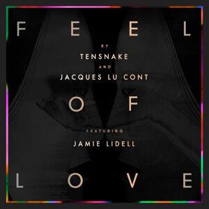 Tensnake,Jacques Lu Cont 歌手頭像