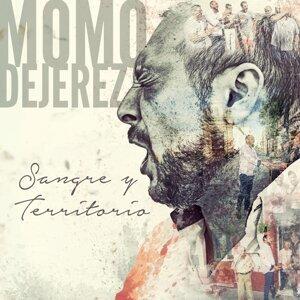 Momo de Jerez 歌手頭像