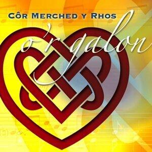 Cor Merched y Rhos 歌手頭像