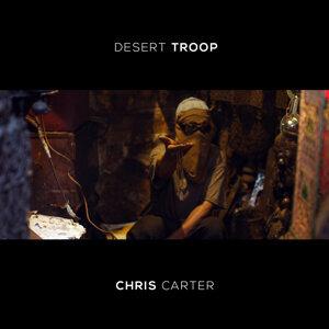 Chris Carter 歌手頭像