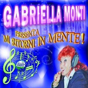 Gabriella Monti 歌手頭像