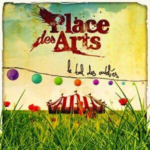 Place Des Arts 歌手頭像