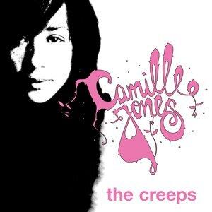 Camille Jones 歌手頭像