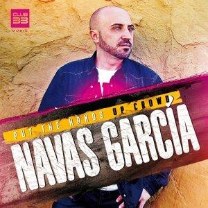 Navas Garcia 歌手頭像