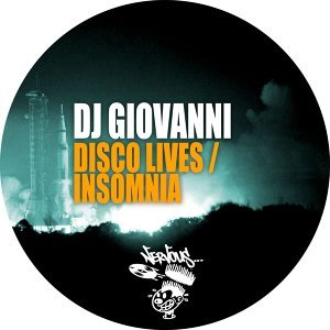DJ Giovanni