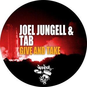 Joel Jungell, Tab 歌手頭像
