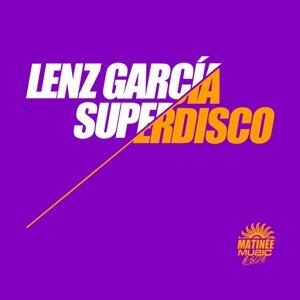 Lenz Garcia 歌手頭像