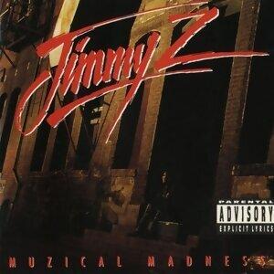 Jimmy Z 歌手頭像