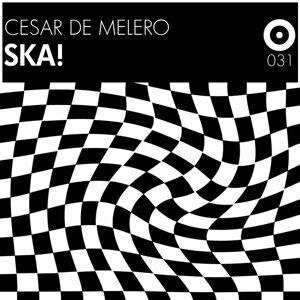 Cesar de Melero 歌手頭像