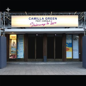 Camilla Green 歌手頭像