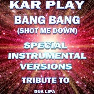 Kar Play 歌手頭像
