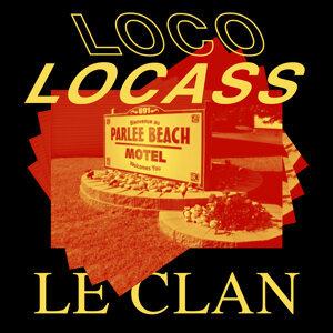 Loco Locass 歌手頭像