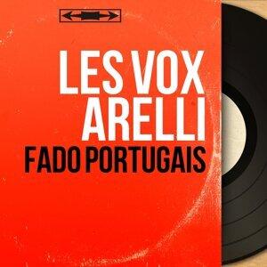 Les Vox Arelli 歌手頭像