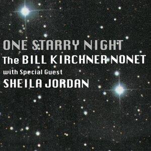The Bill Kirchner Nonet, Shelia Jordan 歌手頭像