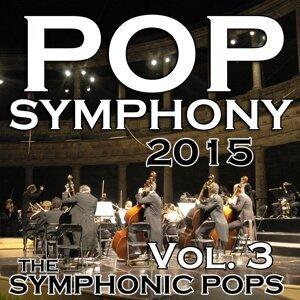 The Symphonic Pops 歌手頭像