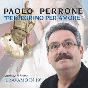 Paolo Perrone 歌手頭像