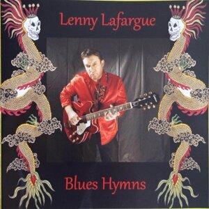 Lenny Lafargue 歌手頭像