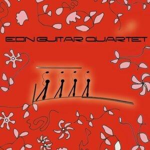 Eon Guitar Quartet 歌手頭像