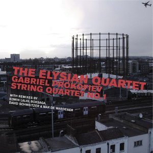 The Elysian Quartet 歌手頭像