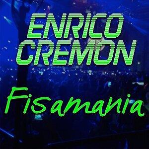 Enrico Cremon 歌手頭像