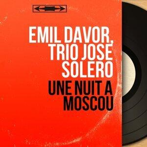 Emil Davor, Trio José Solero 歌手頭像
