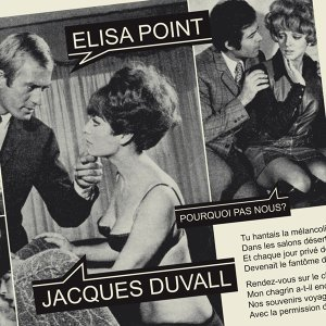 Jacques Duvall, Elisa Point 歌手頭像