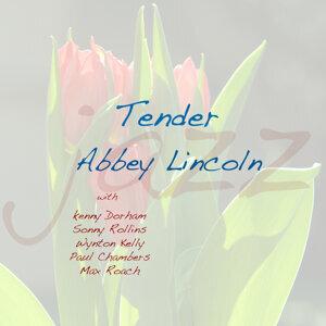 Abby Lincoln 歌手頭像