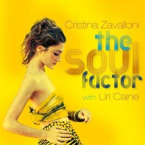 Cristina Zavalloni, Uri Caine