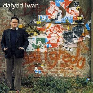Dafydd Iwan 歌手頭像