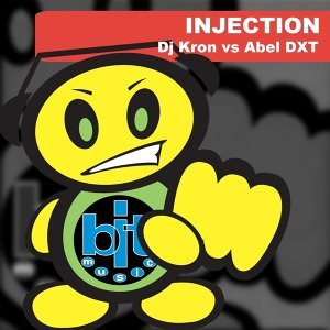 DJ Kron, Abel Dxt 歌手頭像