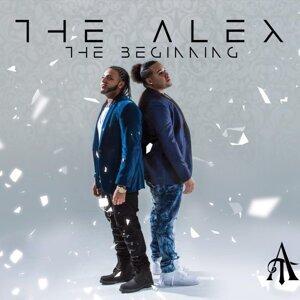 The Alex 歌手頭像