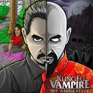 Kung Fu Vampire``