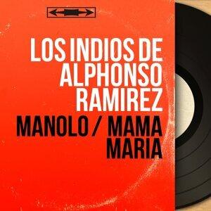 Los Indios de Alphonso Ramirez 歌手頭像