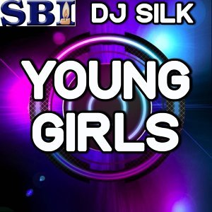 DJ Silk 歌手頭像