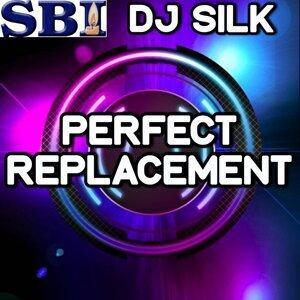 DJ Silk