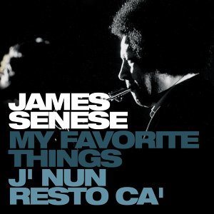 James Senese 歌手頭像