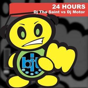 DJ Tha Saint, DJ Motor 歌手頭像