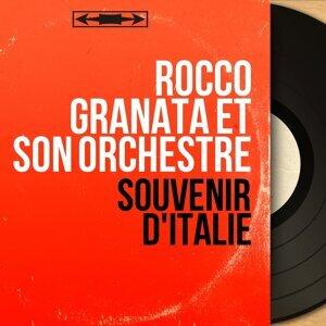 Rocco Granata et son orchestre 歌手頭像