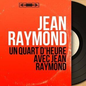 Jean Raymond 歌手頭像