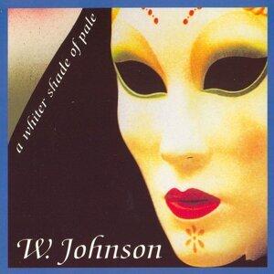 W. Johnson 歌手頭像