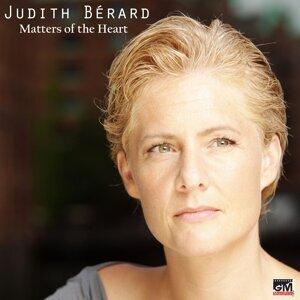 Judith Bérard 歌手頭像