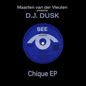Maarten van der Vleuten Presents DJ Dusk 歌手頭像