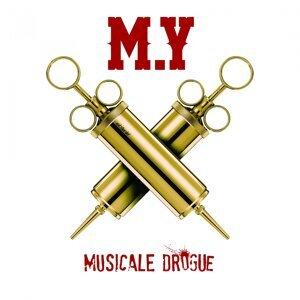 M.Y 歌手頭像