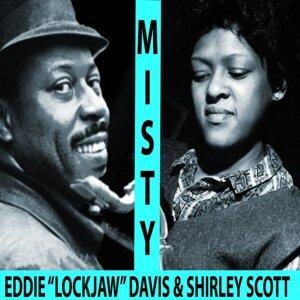"Eddie ""Lockjaw"" Davis and Shirley Scott 歌手頭像"