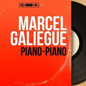 Marcel Galiègue 歌手頭像